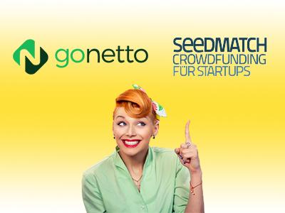 gonetto, das erste deutsche Online-Vergleichsportal für provisionsfreie Versicherungen startet Crowdfunding-Kampagne